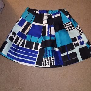 Lane Bryant Skirts - Multi colored skirt